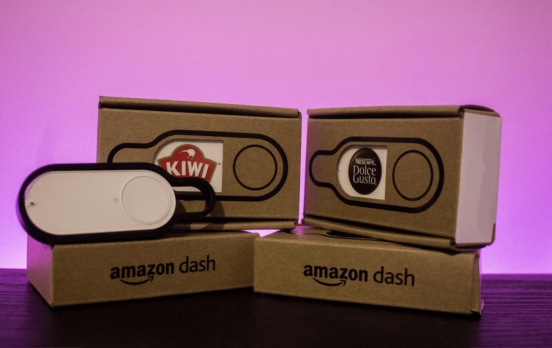 HomeKit Dash, Cheap Smart Buttons: Homebridge Plugin