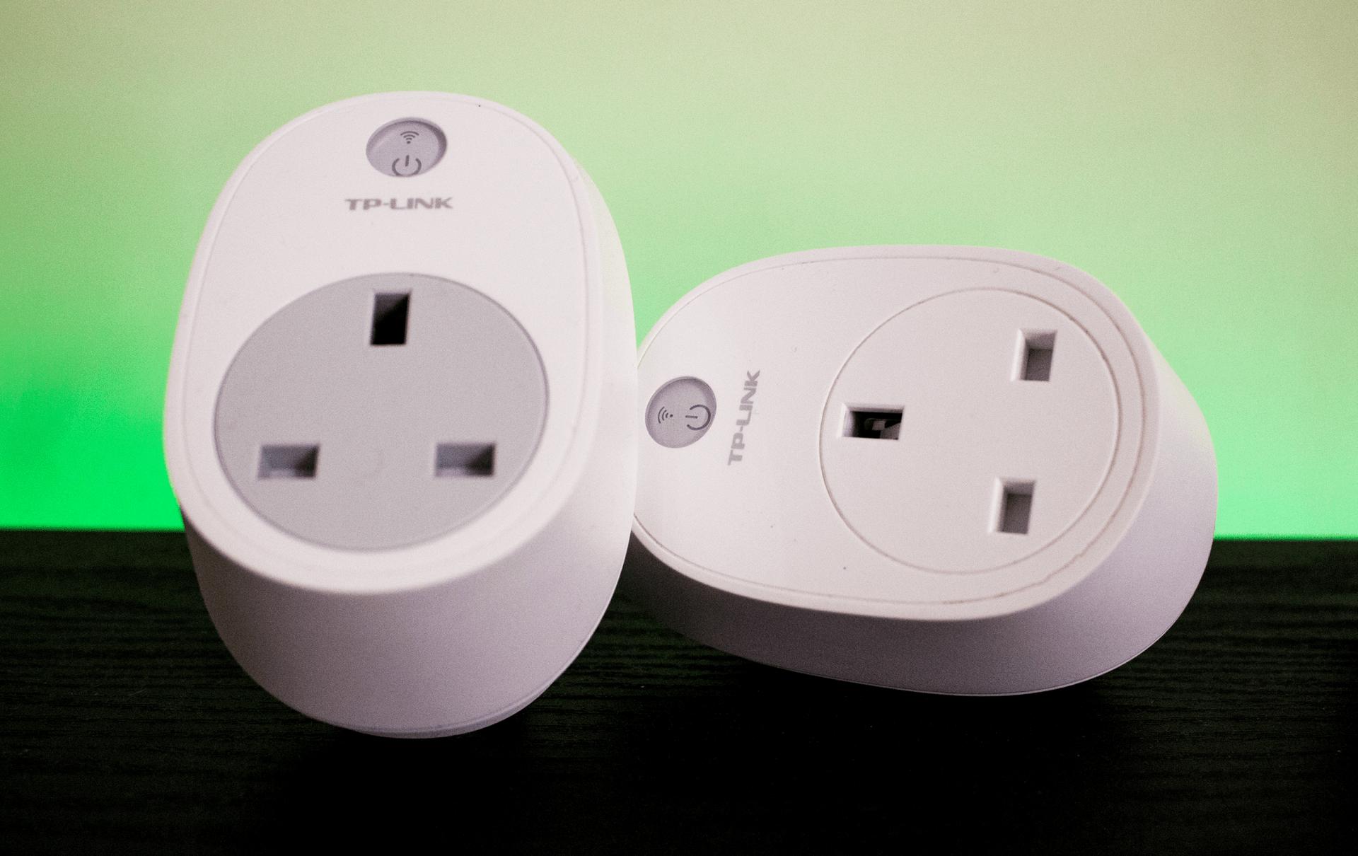 TP-Link, Reliable HomeKit Plugs: Homebridge Plugin