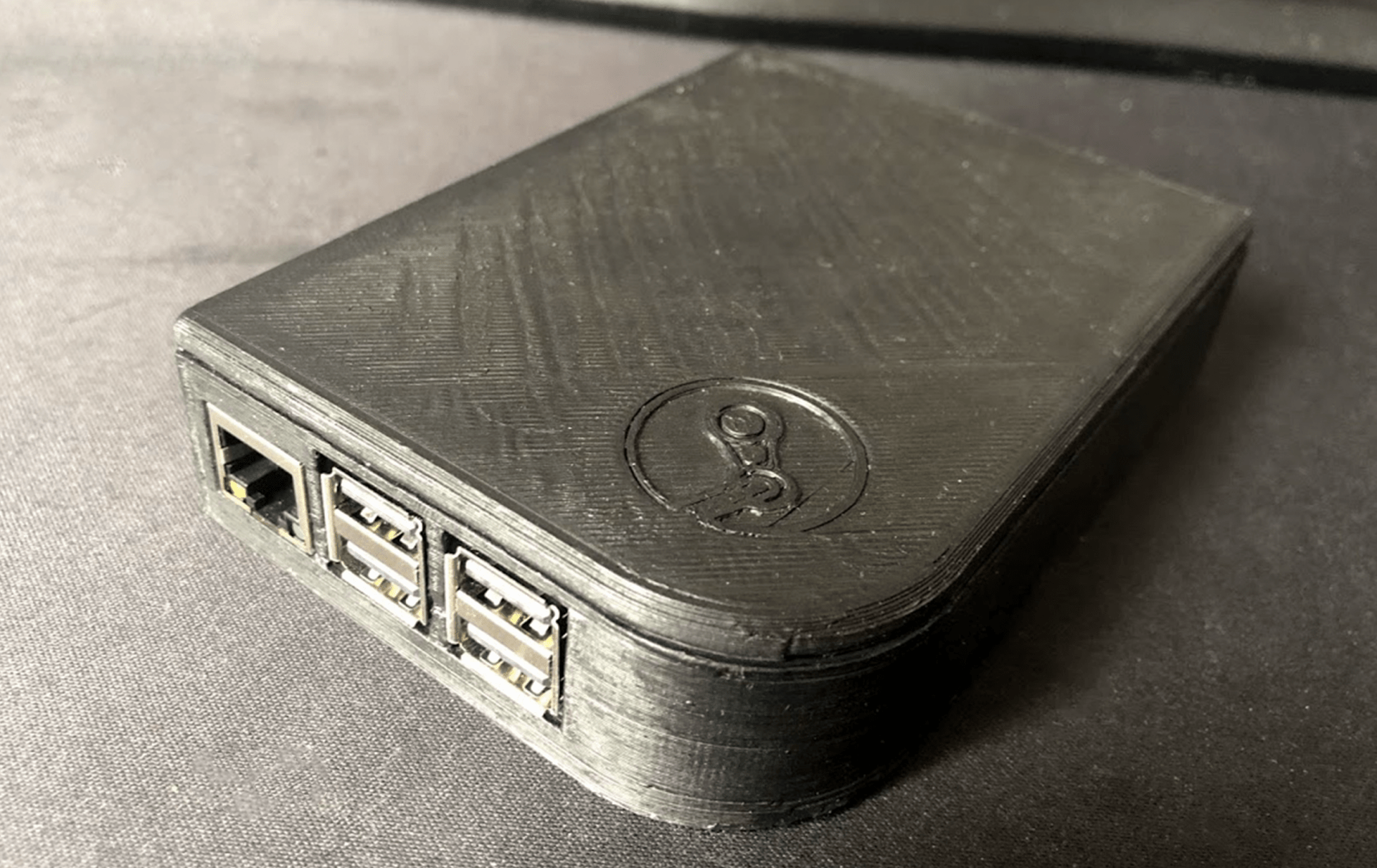 Couch co-op Made Easy: Raspberry Pi Steam Link